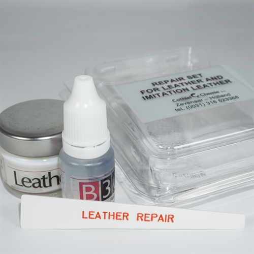 Leather Repair Set Cathiel reparationskit til læder