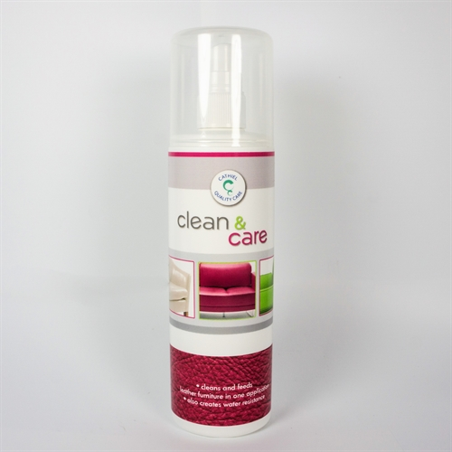 Clean and care spray Cathiel