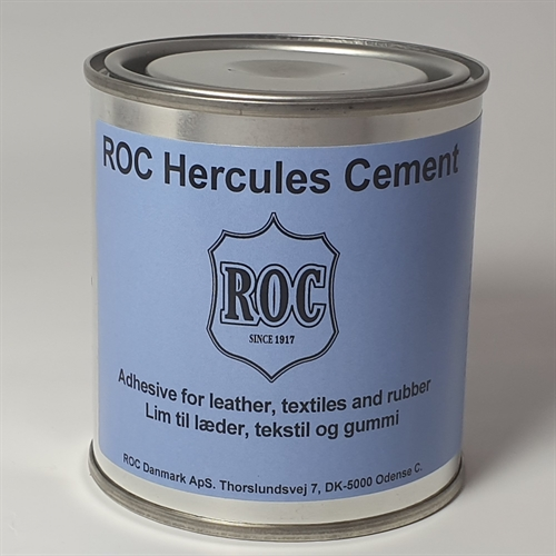 Hercules Cement ROC